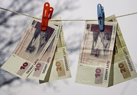 kārtība ātro kredītu nozarē