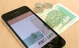 Ekonomikas ministrija piedāvā samazināt izmaksas ātrajiem kredītiem thumbnail