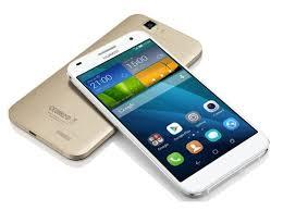 Pērc viedtālruni Huawei Ascend g7 ar 40% atlaidi thumbnail